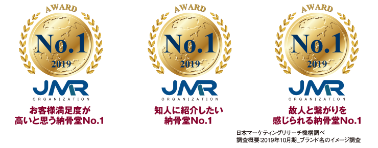 JMR Awards